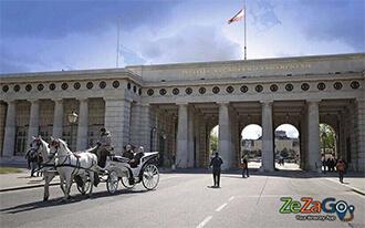 מטיילים בווינה - אטרקציות, ארמונות, גנים מרהיבים וקלאסיקה