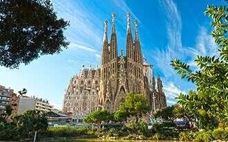 נגישות בברצלונה