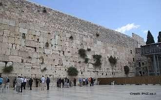 הכרת שערי ירושלים
