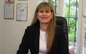 עורכת דין ענת גינזבורג