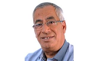 """מ""""מ יו""""ר ראש ארגון נכי צה""""ל - רפי כהן צמח"""