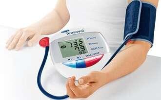 מכשיר ביתי למדידת לחץ דם - מבית כמיטק