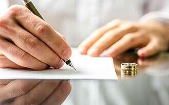 החזרי מס להורים גרושים
