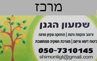 שמעון הגנן