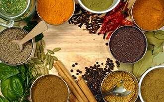 טיפול בעזרת תזונה במחלת קרוהן