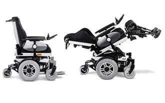 כיסא גלגלים ממונע - פתרון איכותי מבית כמיטק