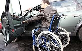 ביטוח מקיף לרכב לנכים