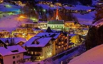מדריך לנכים המתכננים חופשה באירופה בחורף