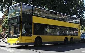 שר התחבורה אישר הנחה בתחבורה ציבורית לנכי צהל