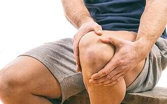 למה כואבות הברכיים?