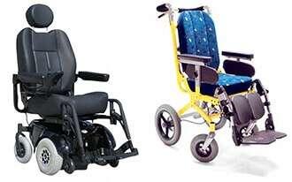 5 טיפים לבחירה והתאמה של כסא גלגלים