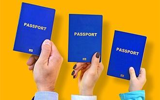 דור העתיד - מדוע כדאי להוציא דרכון פורטוגלי לילדים?