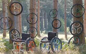 הטכנולוגיה מתגייסת לטובת המתניידים בכיסאות גלגלים